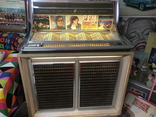 Tocadisco Jukebox seeburg