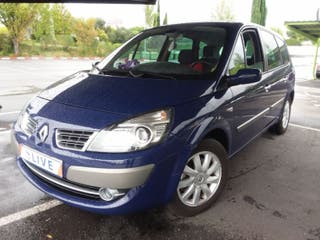 NF034235 Renault Scenic 2009