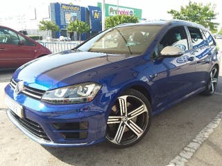 YV080153 Volkswagen Golf 2015