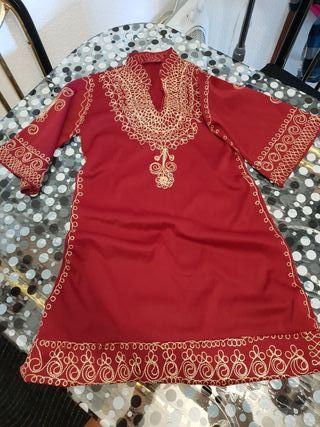 Vestidos casuales hindu
