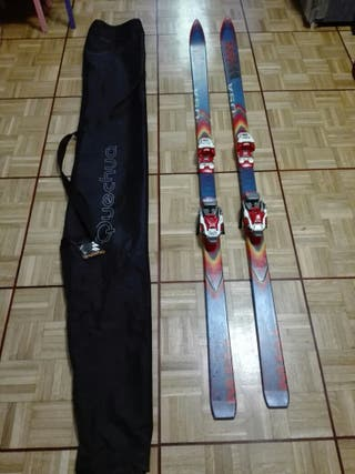 Esquies all mountain 190cm K2 USA MSL 10.0
