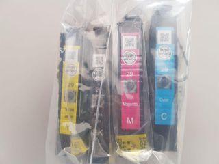 Cartuchos Epson 29 (2986 Pack 4 colores) Nuevos