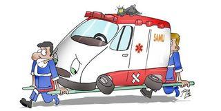 libros de tecnico en emergencia sanitaria