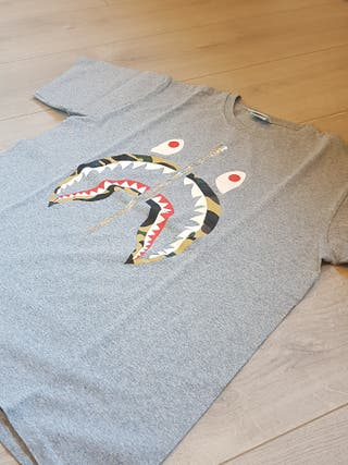 Camiseta bathing ape (bape) original