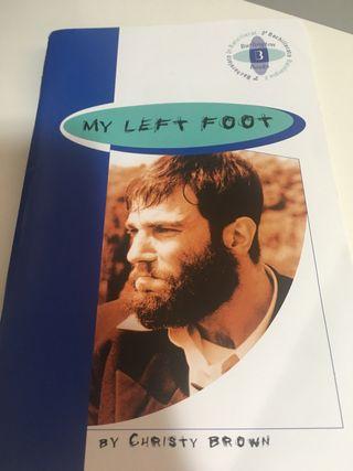 mt left foot