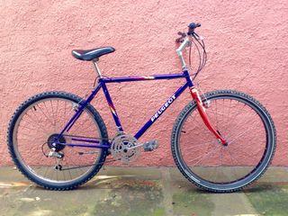 Bici PEUGEOT Clásica