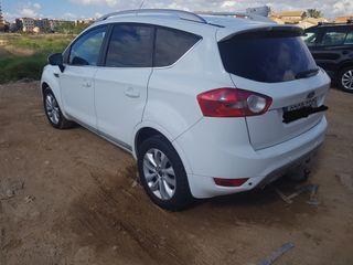 Ford Kuga 2009