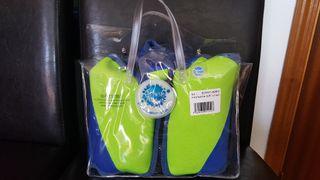 Chaleco flotabilidad natación Splash About