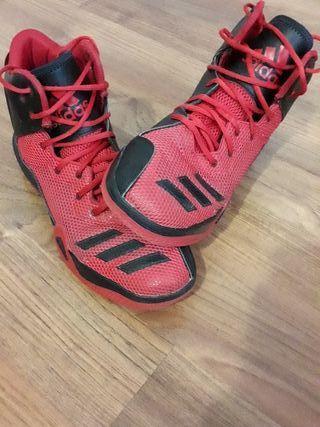 Botas de Baloncesto ADIDAS