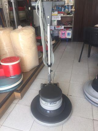 pulidora alquiler suelos Acil nueva 1 uso