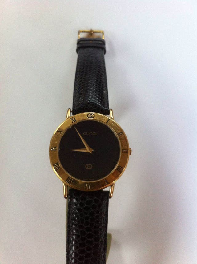 8bc8dd4a669c Reloj Gucci Modelo 3000 M Vintage de segunda mano por 1.800 € en ...