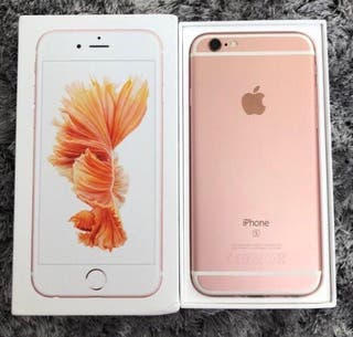 Iphone 6s Rose (Apple)