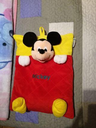 guarda pijamas Mickey