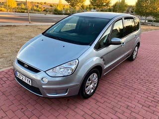 Ford S-MAX 7 PLAZAS