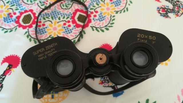 prismáticos super zenith 20x50