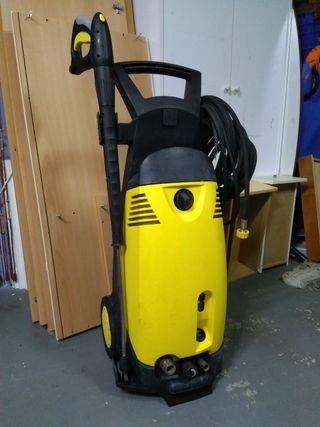 Vendo o cambio karcher hd895