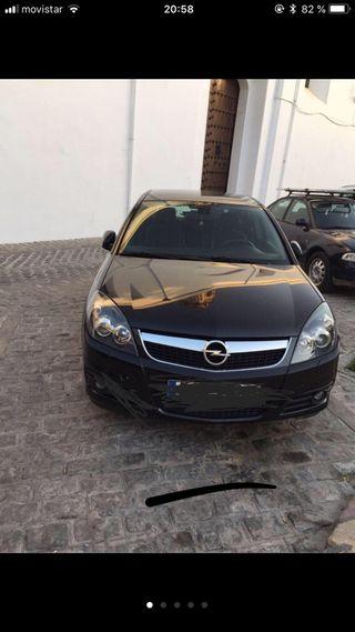 Opel vecg 2005