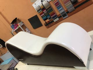 Sofa, diván, sillón Tantra