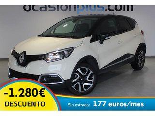 Renault Captur dCi 110 Xmod Energy 81 kW (110 CV)