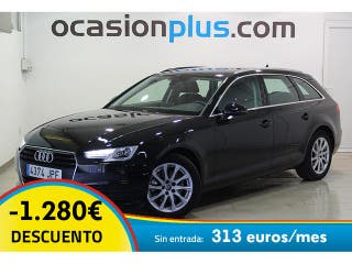 Audi A4 Avant 2.0 TDI Advanced Edition S-Tronic 110 kW (150 CV)