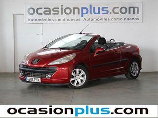 Peugeot 207 CC 1.6 HDI 80 kW (110 CV)