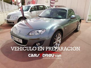 Mazda MX-5 Style 1.8 Roadster Coupe
