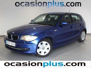 BMW Serie 1 116iA 90kW (122CV)