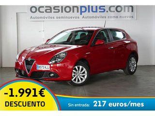 Alfa Romeo Giulietta 1.6 JTD TCT Giulietta 88 kW (120 CV)