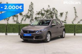 Peugeot 308 5p Access BlueHDi 73KW (100CV)