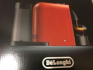 Nespresso Delonghi Automatica Nueva