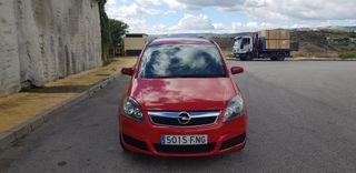 Opel Zafira 2007 1.9 cdti 120cv 7 Plazas