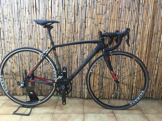 Specialized tarmac sl3 carbono