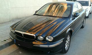 Jaguar X-Type 2004 55000km