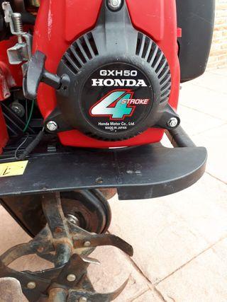 Motoazada honda de segunda mano en wallapop - Motocultor segunda mano ...