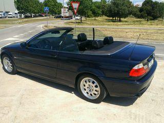 BMW Serie 3 323 auto