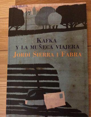 Kafka y la Muñeca Viajera