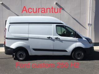 Ford Transit Custom 2015 h2