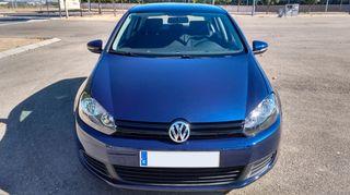 Volkswagen Golf 2009