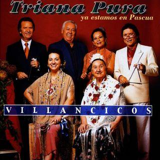 CD TRIANA PURA YA ESTAMOS EN PASCUA VILLANCICOS