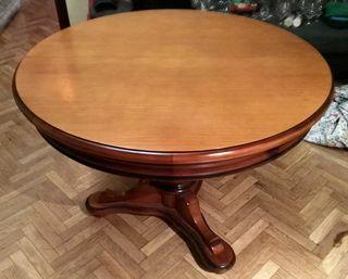 Mueble r stico vitrinas madera madrid de segunda mano por for Muebles de segundamano madrid