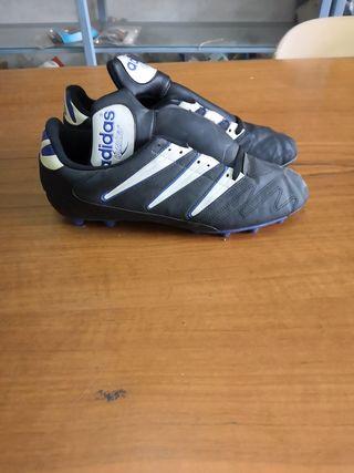 botas fútbol Adidas 44 2/3