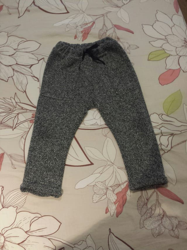 pantalón niños
