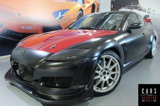 Mazda RX-8 CIRCUITO