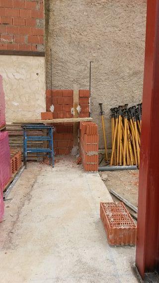 EMPRESA DE CONSTRUCCIÓN.