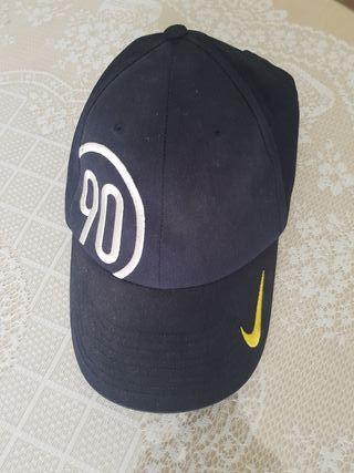Gorra Nike de segunda mano en la provincia de Córdoba en WALLAPOP a244ecebb0e