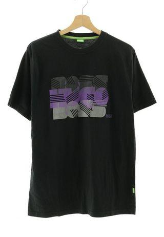 Camiseta hombre Hugo Boss