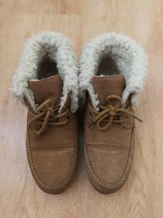 GAP zapatos
