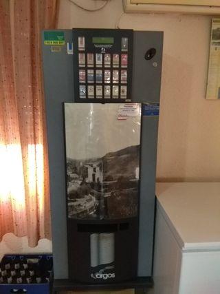maquina de tabaco argos 15 canales