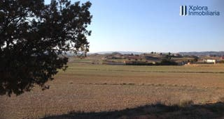 Terreno en carretera de Castralvo