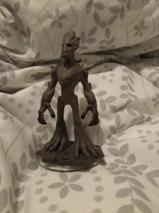 figura Disney Infinity Groot